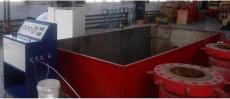 井口裝置靜壓強度試驗機