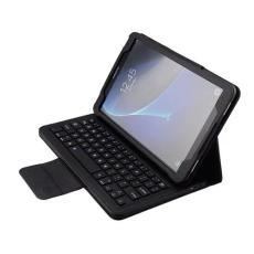 三星Tab E 8.0寸 T377荔枝紋保護套藍牙鍵盤