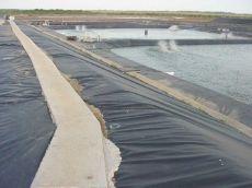 平顶山周口漯河养鱼塘塑料布养殖地膜价格