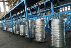 河南低碳鍍鋅鋼絲批發價格報價