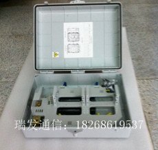 SMC1分16光分路器箱