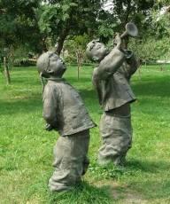 徐汇景观小品徐汇景观雕塑制作厂家上海塘湾