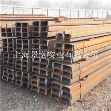 天津热轧美标槽钢生产厂家 MC美标槽钢报价