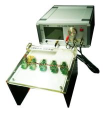 鐘表成品測試儀 石英鐘表測試儀QWA-5A