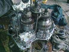 蘇州奔馳自動變速箱維修