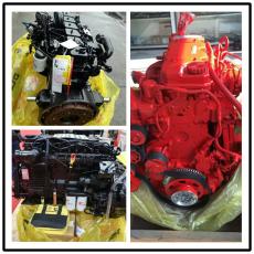 康明斯发动机总成/ ISLE9.5车用柴油发动机
