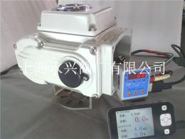 KZQ07系列电动阀门智能定位器 阀门定位器
