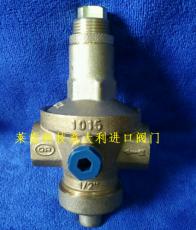 泰州市意大利進口減壓閥0226型號OR品牌