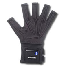 定制wiseglove多传感器数据手套机器人手套