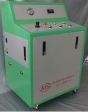 汽車氣壓制動膠管靜壓爆破試驗機