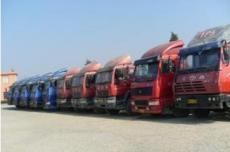 佛山到内蒙古自治区赤峰市的直达货运准线