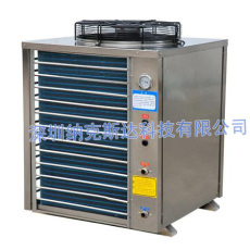 寶雞家用高溫熱泵 高溫烘干房廠家直銷