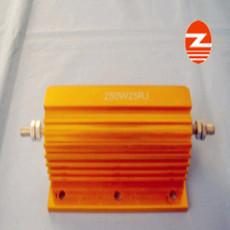 金屬鋁殼電阻 找正陽興76金屬鋁殼電阻制造