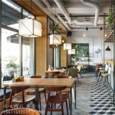 云南昆明西餐廳桌椅定做實木餐椅定做
