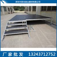 广东珠三角 厂家批发 铝合金四角舞台