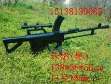 供應可伸縮新18赤焰氣炮 江西游藝氣炮