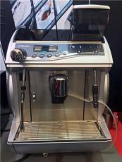 Saeco喜客商用全自动咖啡机Idea Cappuccino