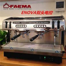FAEMA飞马ENOVA A2双头半自动咖啡机