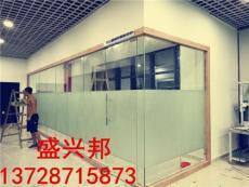 深圳五和玻璃门修理公司 西丽换玻璃门地弹