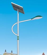 厂家直销6米市政太阳能led路灯