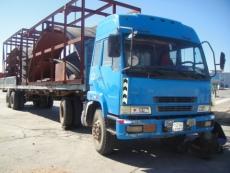 外蒙古全境公路运输专线