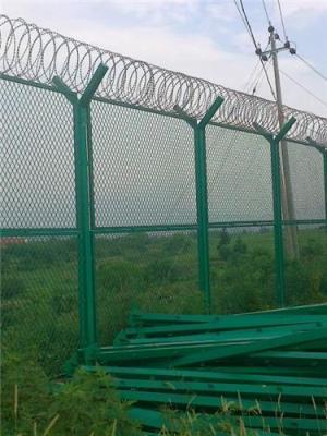 新疆铁丝围栏网