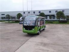 重慶燃油觀光車/貴州景區觀光車