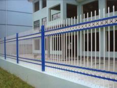 乌鲁木齐围栏 新疆锌钢围栏厂家