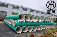 高强度PP-HM高强度聚丙烯双壁波纹管采购