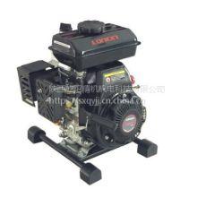 汽油机自吸泵 1寸农用汽油水泵 抽水泵