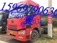 廣東湛江市輕型二拖三-水泥罐式半掛車