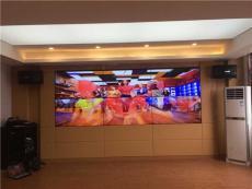 湖南液晶拼接屏 液晶监视器 高清广告机