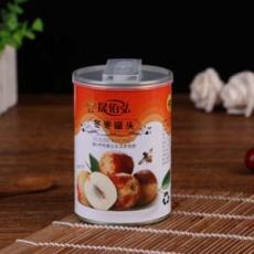 山東臨沂臨沂市河東區冬棗罐頭酵素罐頭
