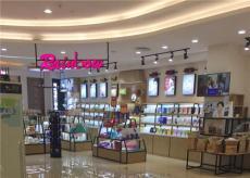 长沙化妆品展柜厂家 商场彩妆柜台定做