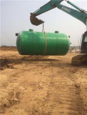江蘇徐州玻璃鋼隔油池廠家價格