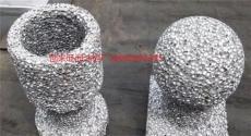 高吸声泡沫铝高减震泡沫铝异形件