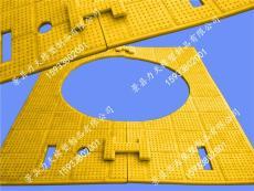 河北ZP375钻井平台防滑垫