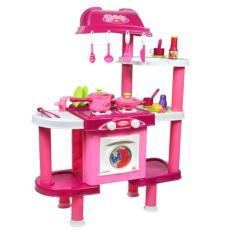 本小利大见效快 潮童天下玩具童车品牌