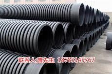 六盘水水城排水钢带管