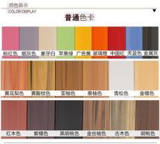 江苏徐州生态木有多少颜色 价格多少