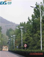 保定雄安新區太陽能路燈多少錢一套