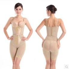 ANTINYA身材管理器塑身衣美体内衣皇室风范