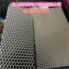 紫外線光觸媒鋁基網 1100MM/500MM鋁基蜂窩