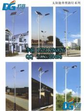 张家口市太阳能路灯厂家 张家口路灯价格