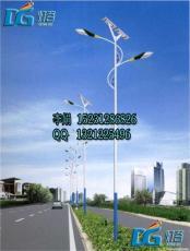 承德太阳能路灯参数 承德太阳能路灯安装