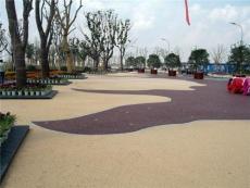 內蒙古生態透水地坪彩色透水混凝土透水瀝青
