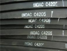 生产供应 日本CR4205泡棉 井上防火CR海绵