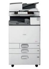 昆山打印机销售理光3055sp高速打印机报价