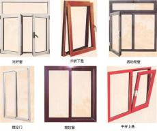 昌平区专业断桥铝门窗制作安装