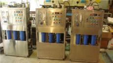 日產4噸海水淡化機
